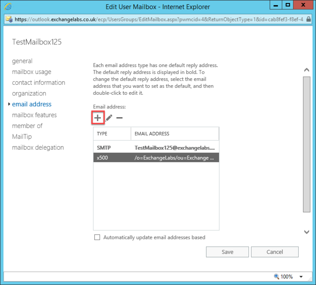 Migrating Exchange to Office 365 - Step 25